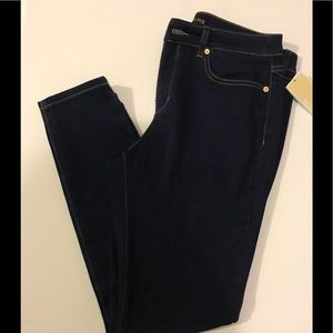 NWT Michael Kors Jeans - Size 8